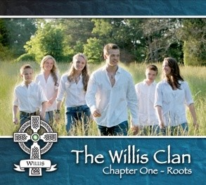 The Willis Clan Chapter 1-Roots